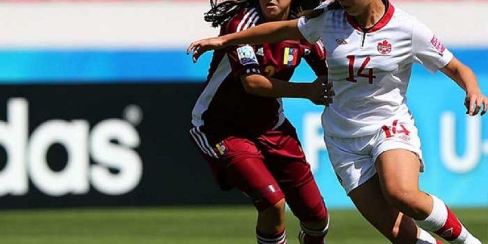 Posteriormente, luchará por conseguir su sueño que es jugar en Alemania, específicamente en el Bayern Munich. Foto:Getty Images