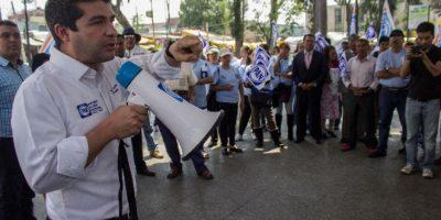 Panistas han presentado iniciativas en la materia en la ALDF y Cámara de Diputados que no han prosperado Foto:Archivo Cuartoscuro