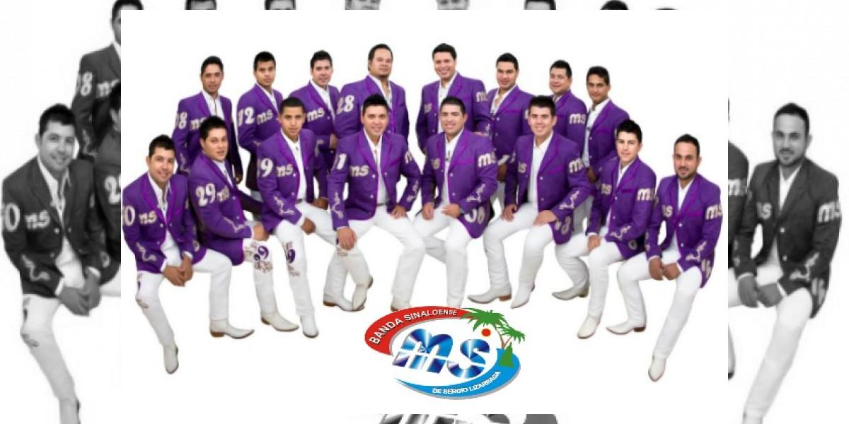 Banda MS confirma tres fechas en el Auditorio Nacional y estrena video