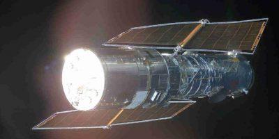 El telescopio Hubble permitió ver el espacio con una calidad sin precedentes. Foto:Getty Images