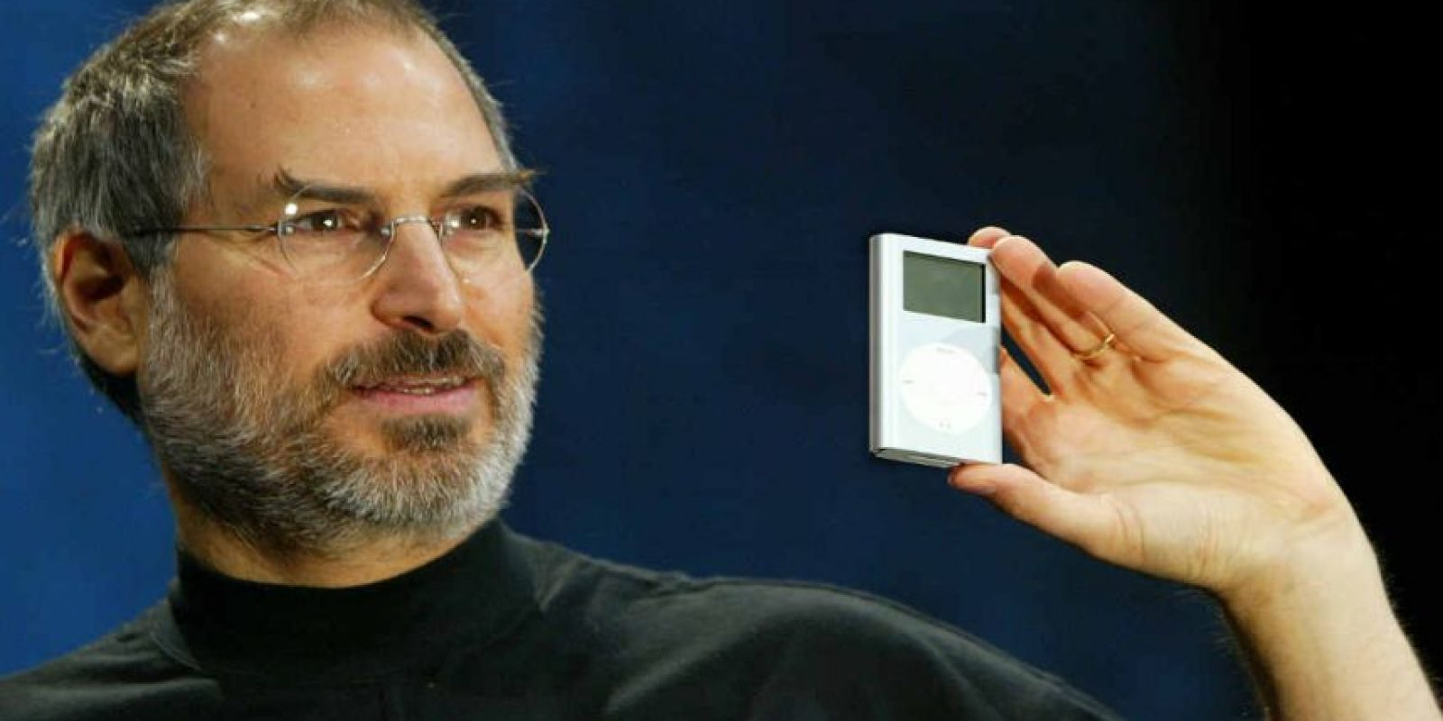 Para Apple existe un antes y un después del iPod. Foto: Getty Images
