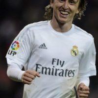 Mediocampista: Luka Modric Foto:AFP