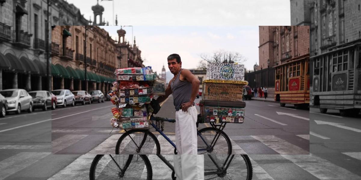 Baja tasa de desempleo en México en marzo