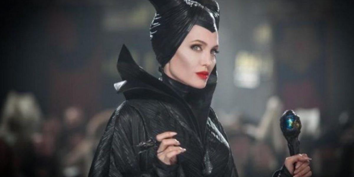 Angelina Jolie protagonizará la segunda parte de