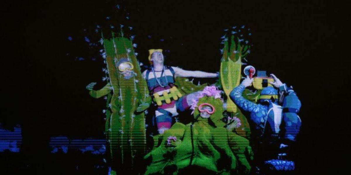 Cirque du Soleil mostrará la riqueza cultural de México en el mundo