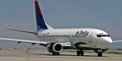 """Otras situaciones """"peculiares"""" que se vivieron adentro de un avión Foto:Getty Images"""