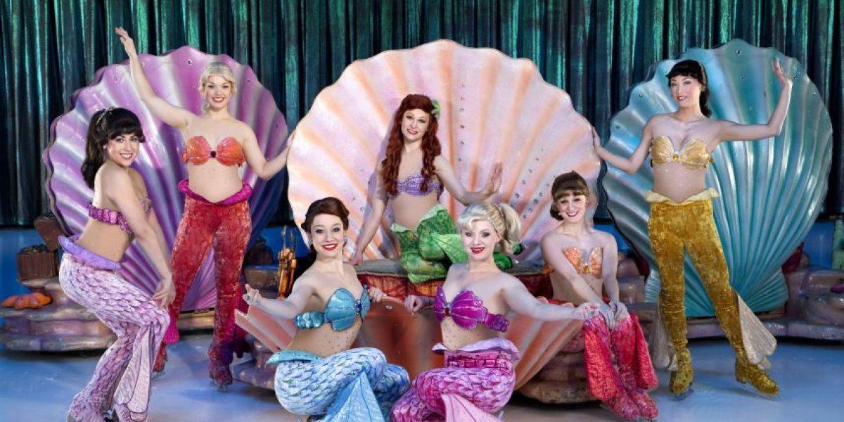 """""""Disney on ice. Pasaporte a la aventura"""" anuncia nuevas fechas"""