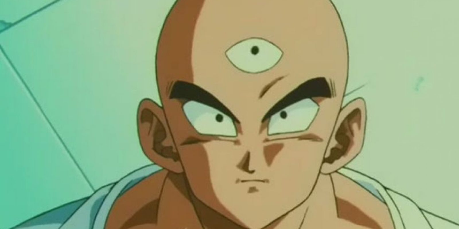 Ten Shin Han fue uno de los principales rivales de Gokú, para luego convertirse en su amigo. Es bastante disciplinado. Vive con Chaos, su mejor amigo. Foto:Toei