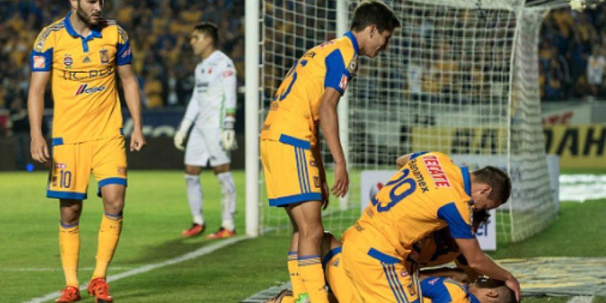 El jugador de Tigres que le quita el sueño a Chivas