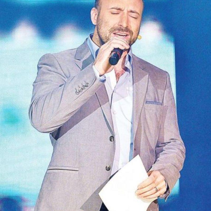 """Pero le llegó el papel de su vida con """"Las mil y una noches"""". Foto:vía Facebook/Bergüzar Korel y Halit Ergenç Fan Club"""