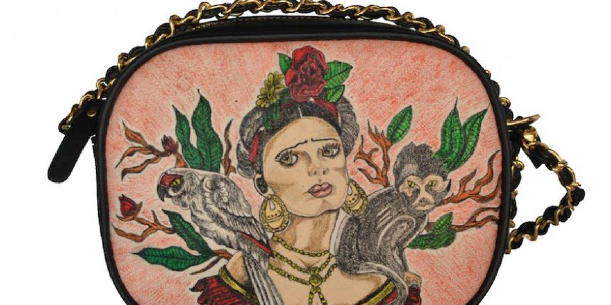 Prison Art, bolsas hechas por prisioneros mexicanos