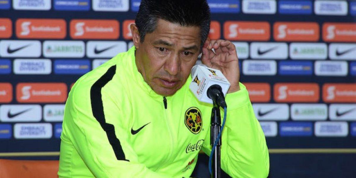 No sé si vaya a llegar al Mundial de Clubes: Ignacio Ambriz