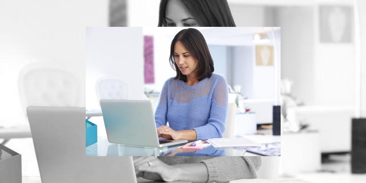 Home office, herramienta para elevar productividad