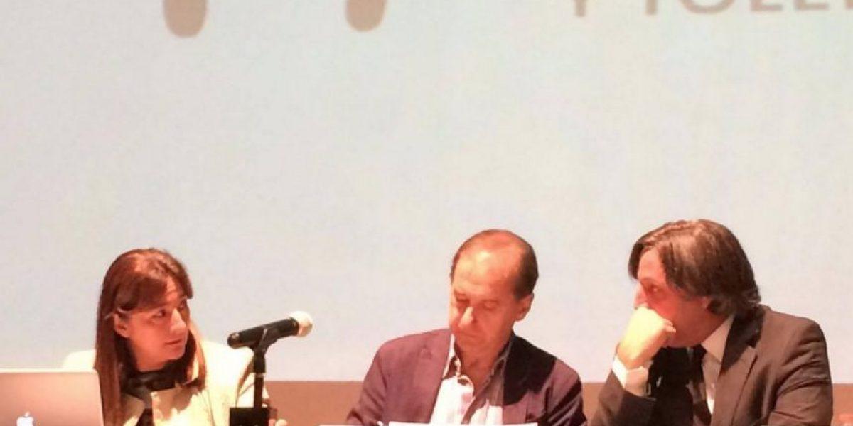 GIEI pide que Zerón renuncie al cargo y sea investigado