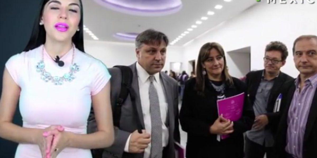 VIDEO: #MientrasTantoEnMéxico. El adiós al GIEI