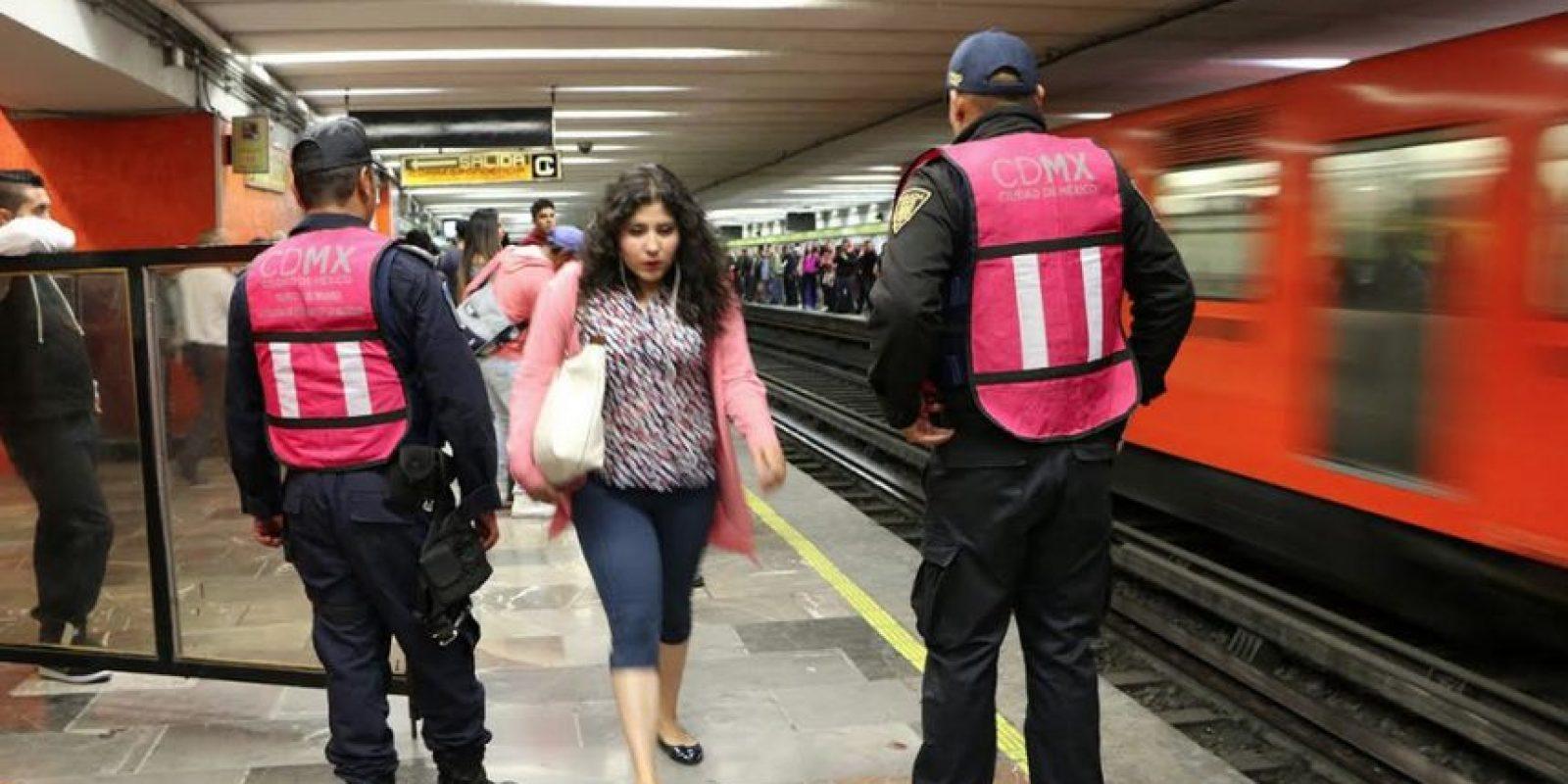 El operativo fue puesto en marcha desde el pasado martes Foto:Especial