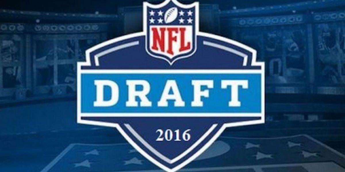 Todo sobre el NFL Draft 2016