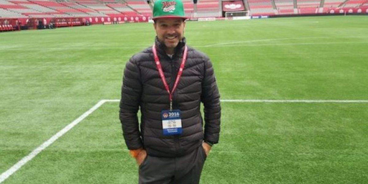 ¡Vaya sorpresa! Luis García ya tiene nuevo equipo y no es en México