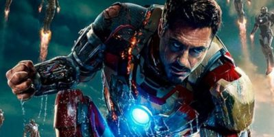 La tercera en 2012 Foto:Marvel