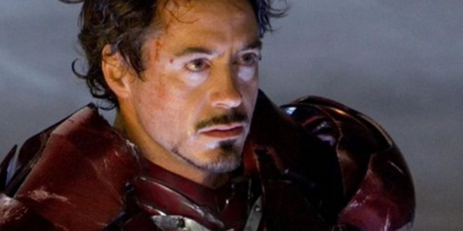La segunda en 2010 Foto:Marvel