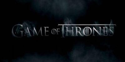 """""""Game of Thrones"""" rompió récord de piratería en el estreno de su sexta temporada. Foto:GoT"""