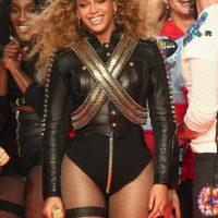 """El pasado fin de semana Beyoncé sorprendió a sus fans con la presentación de un avance de su sexto álbum """"Lemonade"""" en el canal """"HBO"""" de Estados Unidos. Foto:Getty Images"""