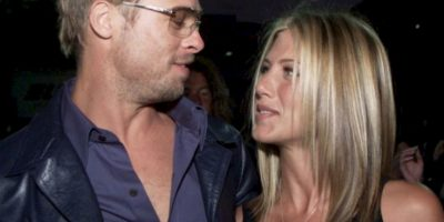 Después de cinco años de feliz matrimonio, una de las parejas más populares de Hollywood llegó al divorcio en 2005. Foto:vía Getty Images