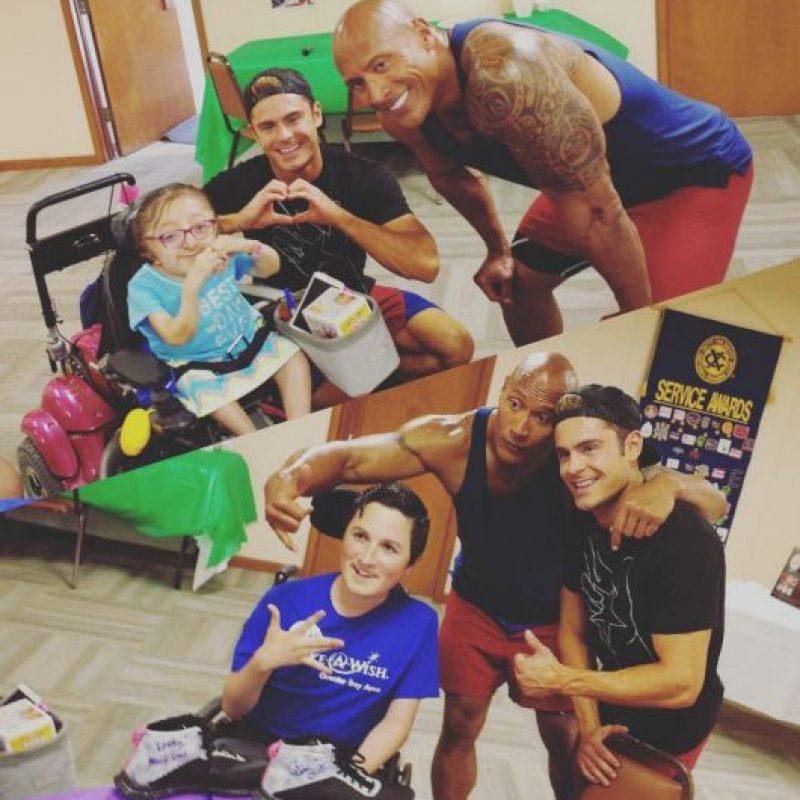 Foto:Vía instagram.com/zacefron/