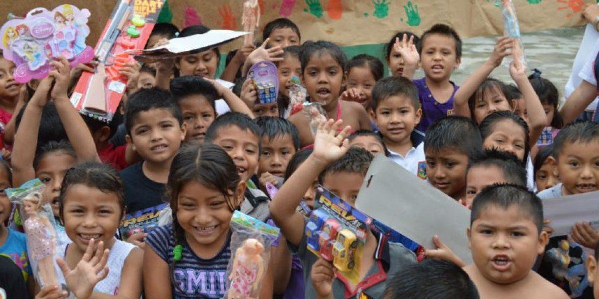 Debemos celebrar a los niños siempre: Save the Children