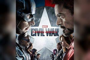 "Team ""Iron Man"" o Team ""Cap"", ¿ya decidiste? Foto:IMDb"