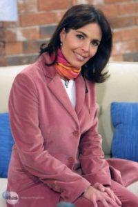 Mariana Levy fue una actriz y cantante mexicana. Falleció el 29 de abril de 2005, víctima de un infarto tras un intento de asalto. Foto:Televisa