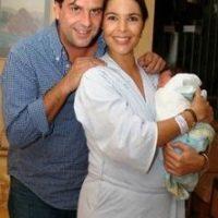 Posteriormente, Mariana Levy se casó con José María Fernández en el año 2000 y pronto se convirtieron en padres de Paula Fernández Levy el 19 de enero de 2002 y José Emilio Fernández Levy el 7 de julio de 2004 Foto:Especial