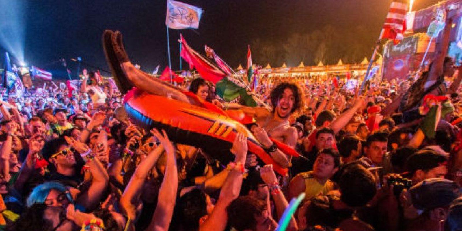 Desde entonces se celebró de una a tres veces por año. Foto:Getty Images