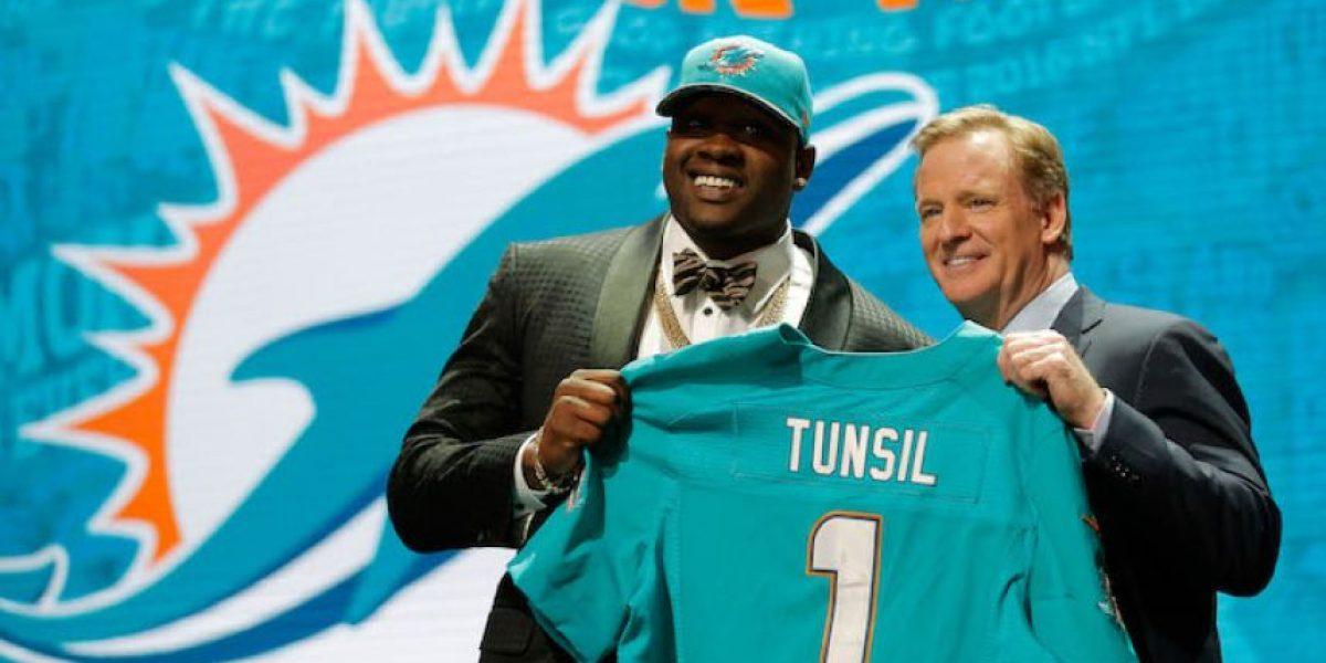 NFL Draft, marcado por marihuana y más sorpresas