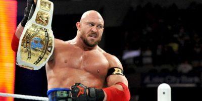 Una vez más ante Ryback Foto:WWE