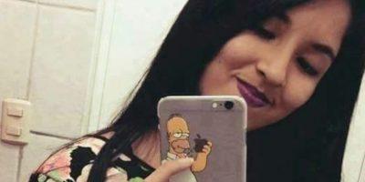 Desde que pasó eso, a Alexia le han clonado las cuentas. Foto:vía Facebook