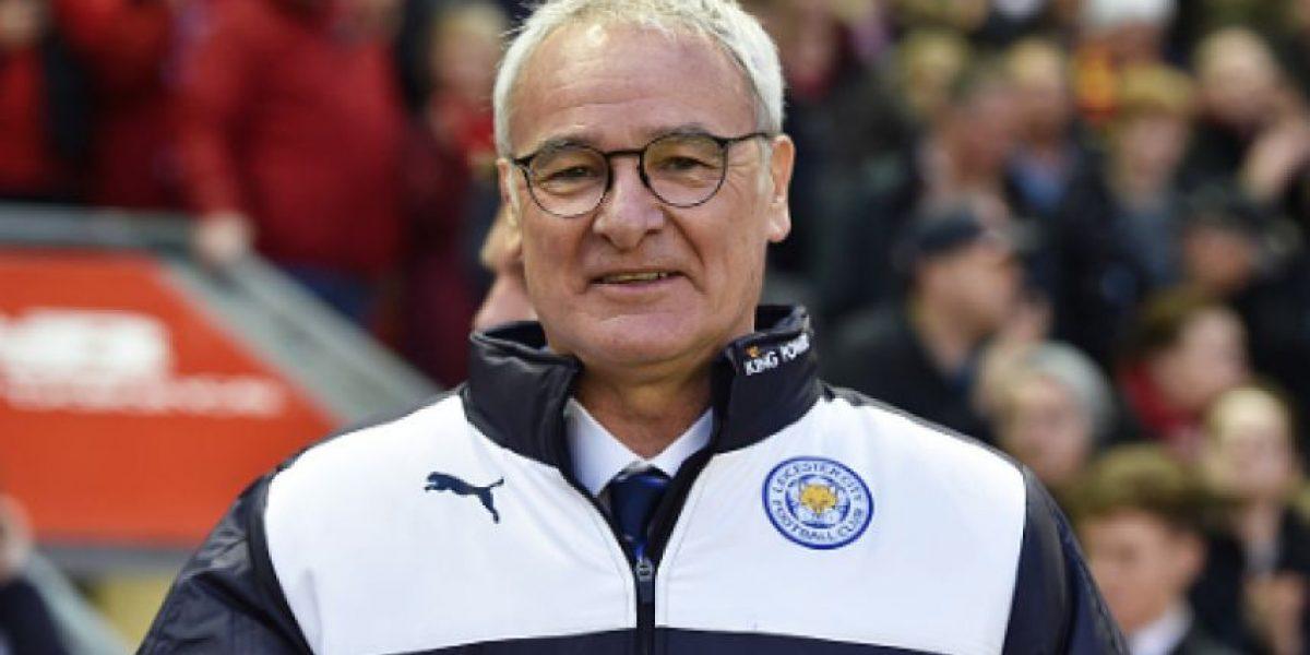 El DT de Leicester se volverá millonario si consigue el título de la Premier