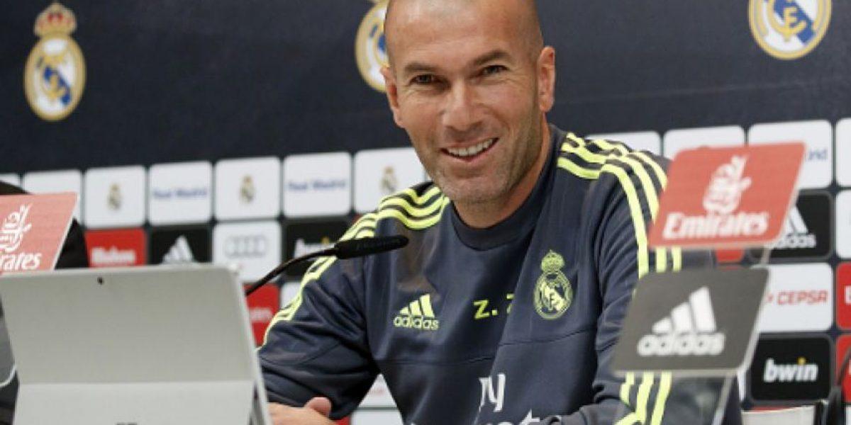 Zidane confía en el regreso de CR7; con Benzema fue más pesimista