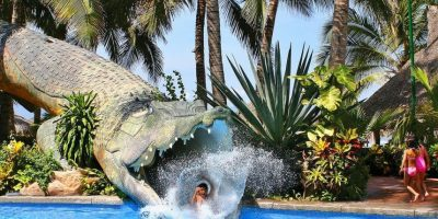 Paradise Village Beach Resort, Nuevo Vallarta Foto:Cortesía