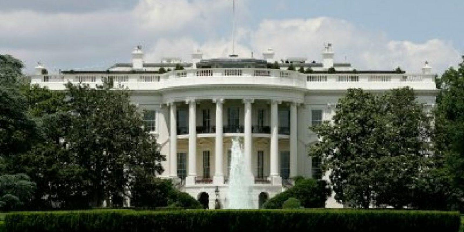 Aunque distintos presidentes la han usado, el que la inauguró fue John Adams en 1800, el segundo al mando de los Estados Unidos. Foto:Getty Images