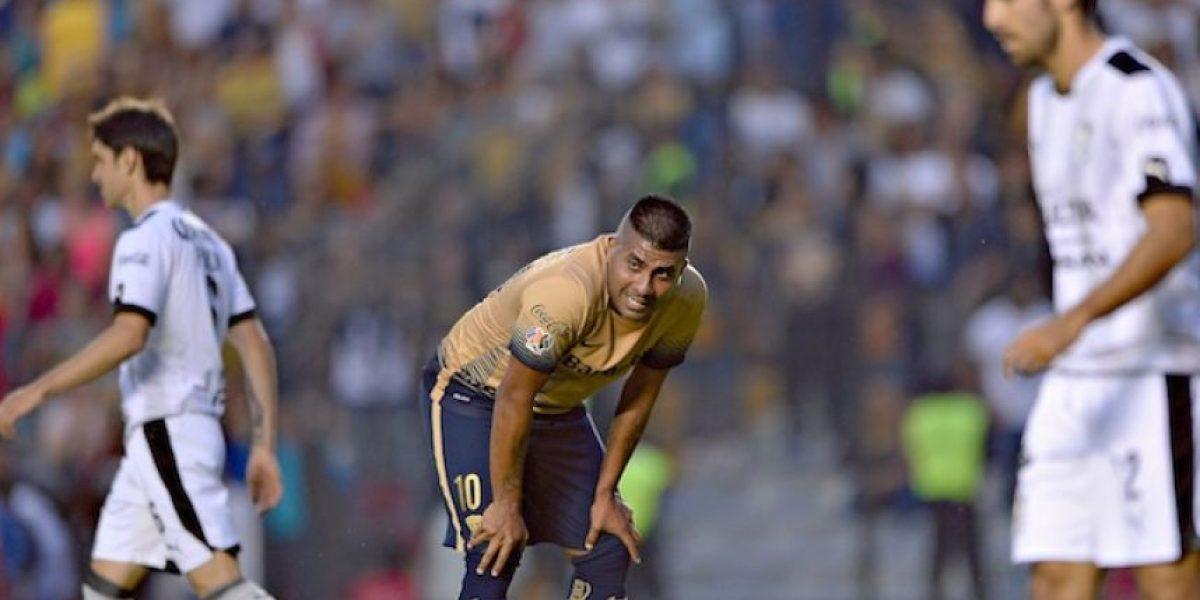 ¿Adiós Liguilla? Pumas cae en Querétaro y se aleja de la clasificación