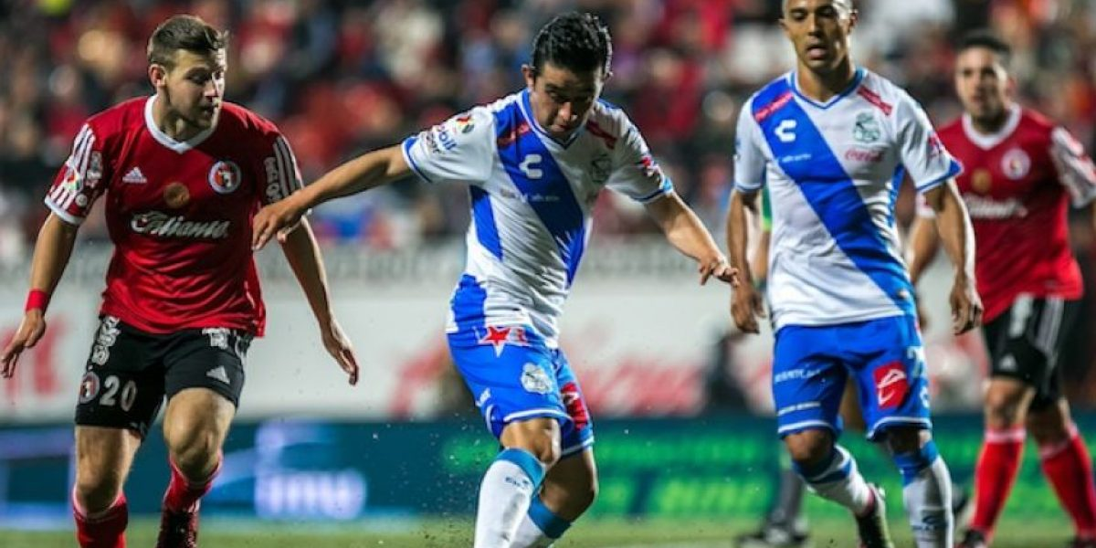 Xolos iguala con Puebla y completa torneo sin ganar en casa