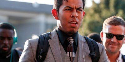 Aguayo será el sexto 'kicker' mexicano en la NFL Foto:Getty Images