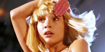 Hasta que Sia vio su talento. Foto:vía Youtube