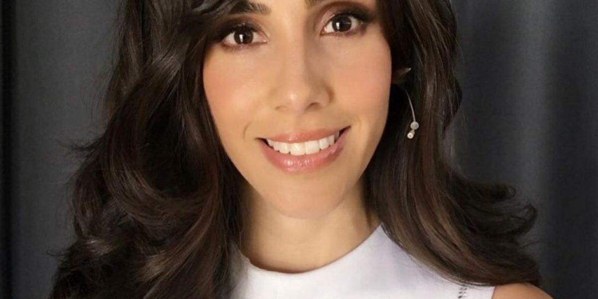 Sandra Echeverría será reportera en