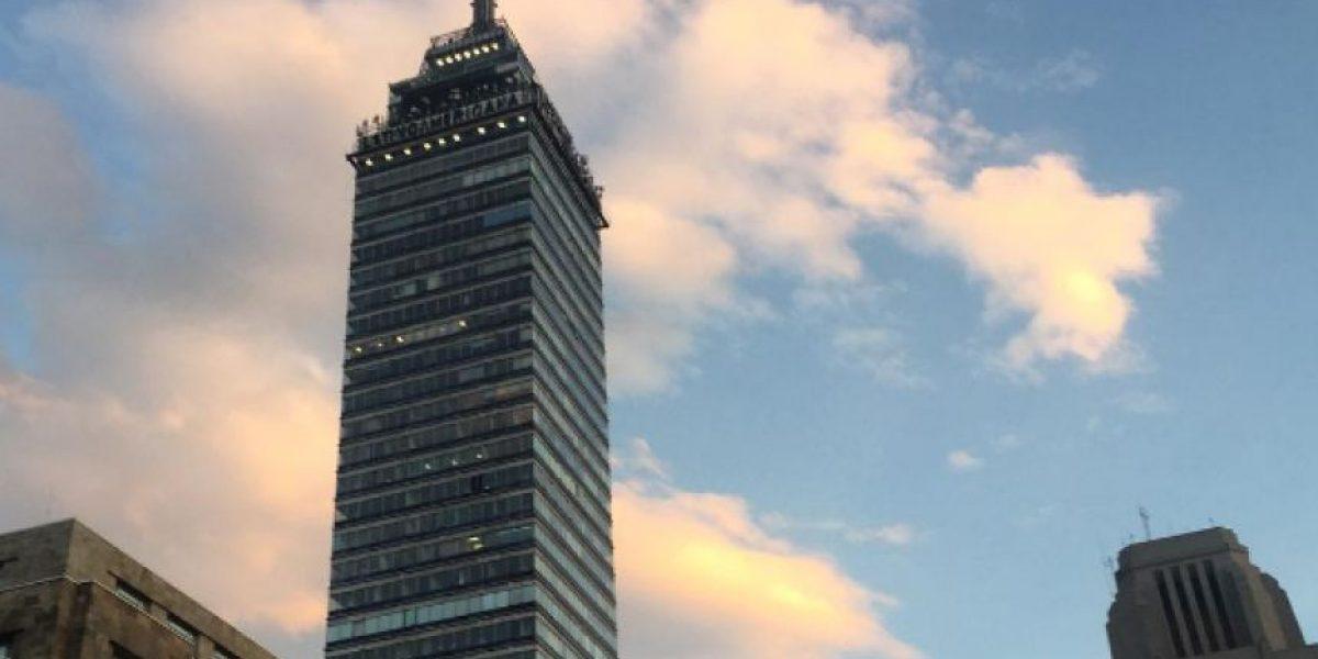 A 60 años de la Torre Latino; secretos que no conocías del gigante de acero
