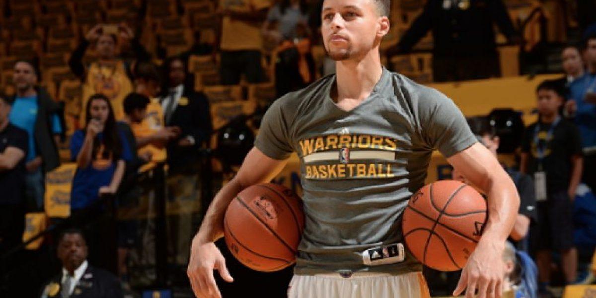 Curry está motivado y quiere adelantarse a los pronósticos médicos