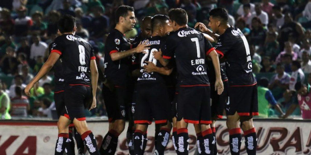 A Atlas le vino bien la salida de Costas y vence a Jaguares