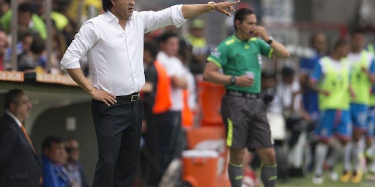 Cardozo dirá adiós al Toluca