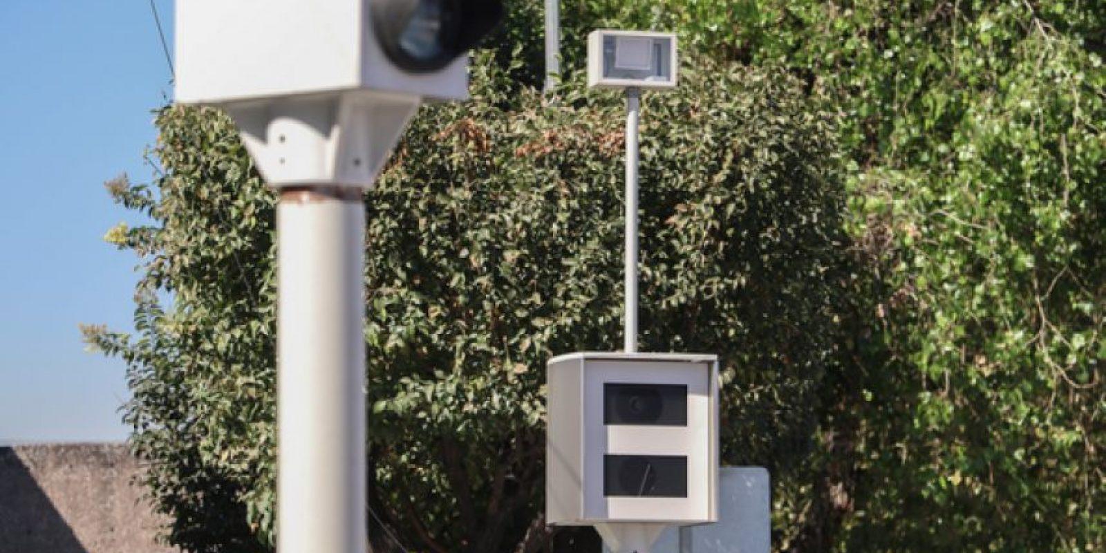 Azcapotzalco es la demarcación que menos aparatos tiene Foto:Cuartoscuro